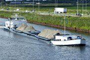 Actueel - Scheepvaartbedrijf B.T.O. heeft zijn vloot uitgebreid