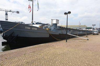 Vloot - Tyda-Kyra